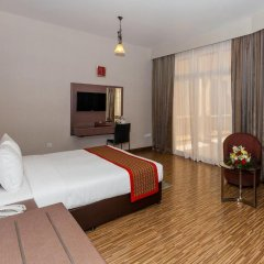 Florida International Hotel 2* Стандартный номер с двуспальной кроватью фото 2