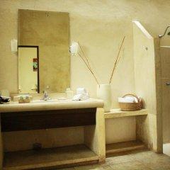 Отель Hacienda Misne 4* Номер Делюкс с различными типами кроватей фото 3