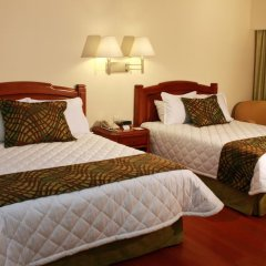Hotel Villa Florida 3* Стандартный номер с 2 отдельными кроватями