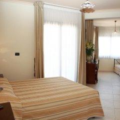Отель B&B Villa Cristina 3* Стандартный номер фото 13