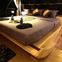 Отель AC 2 Resort 3* Номер Делюкс с различными типами кроватей фото 26