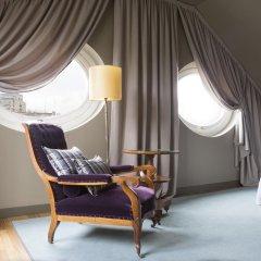 Four Seasons Hotel Milano 5* Люкс с двуспальной кроватью фото 7