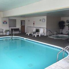 Отель Quality Inn and Suites Summit County бассейн фото 2