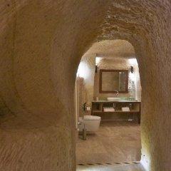 Acropolis Cave Suite 4* Номер Делюкс с различными типами кроватей фото 20