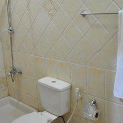Отель Evana Suite Hotel Иордания, Амман - отзывы, цены и фото номеров - забронировать отель Evana Suite Hotel онлайн ванная фото 2