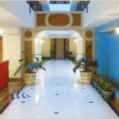 Отель LK Mansion спа