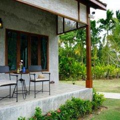 Отель Na Vela Village 3* Вилла Делюкс фото 5