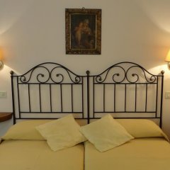 Villa Mora Hotel 2* Стандартный номер фото 7