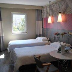 Отель ibis Suzhou Sip 3* Улучшенный номер с 2 отдельными кроватями