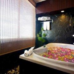 King Park Avenue Hotel 4* Номер Делюкс с различными типами кроватей фото 5