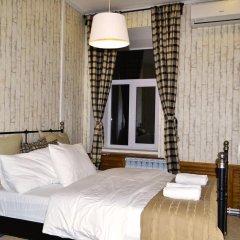 Хостел Казанское Подворье Номер с общей ванной комнатой с различными типами кроватей (общая ванная комната) фото 20