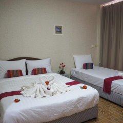 Отель Mawa Lanta Mansion 3* Стандартный номер фото 5