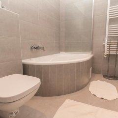 Отель Butterfly Home Danube ванная фото 3