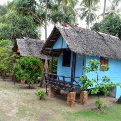 Отель Lanta Family Resort 3* Бунгало фото 11