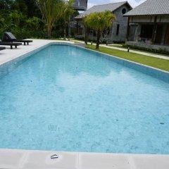 Отель Na Vela Village Ланта бассейн фото 2