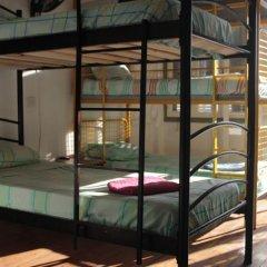 Lima Sol House - Hostel Кровать в общем номере с двухъярусной кроватью фото 11