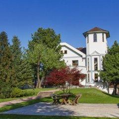 Отель Villa Belvedere Сербия, Белград - отзывы, цены и фото номеров - забронировать отель Villa Belvedere онлайн