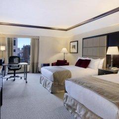 Отель Bonaventure Montreal Канада, Монреаль - отзывы, цены и фото номеров - забронировать отель Bonaventure Montreal онлайн комната для гостей фото 4