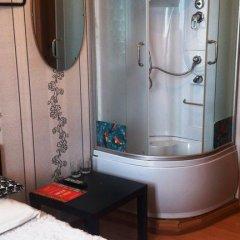 Мини-отель Лира Стандартный номер с двуспальной кроватью фото 7
