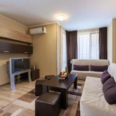 Отель Villa Brigantina 3* Люкс разные типы кроватей фото 5