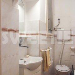 Отель Sweetie Белград ванная