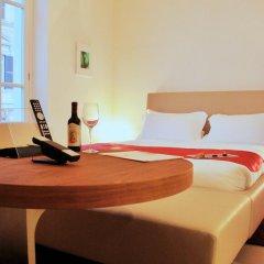 Отель Palazzo Montemartini 5* Улучшенный номер с различными типами кроватей