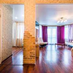 Апартаменты Studiominsk 12 Apartments Минск спа