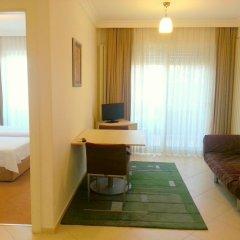 Kamer Suites & Hotel 3* Люкс фото 11