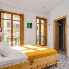 Отель Zalamera B&B 3* Стандартный номер с различными типами кроватей фото 7