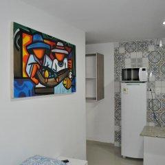Отель Suites Cheiro do Mar в номере фото 2