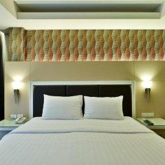 Отель Prestige Suites Bangkok Номер Делюкс фото 2