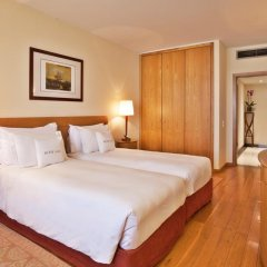 Отель Altis Suites 4* Люкс с различными типами кроватей фото 5