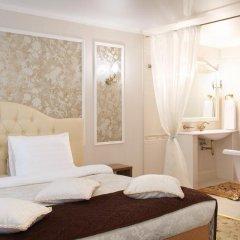 Гостиница Яхонты Таруса Люкс с различными типами кроватей фото 26