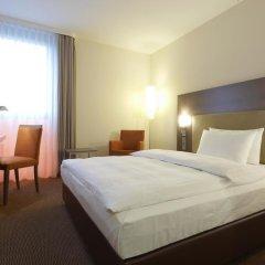 Отель Intercityhotel Brandenburg Airport 4* Стандартный номер фото 4
