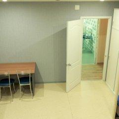 Hostel Time Кровать в женском общем номере с двухъярусной кроватью фото 5