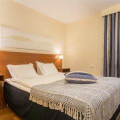 Отель Teaterhotellet 3* Стандартный номер с 2 отдельными кроватями фото 4