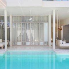 Отель SALA Phuket Mai Khao Beach Resort 5* Люкс Duplex pool villa с различными типами кроватей фото 2