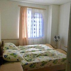 Гостевой Дом Лео-Регул Сочи комната для гостей фото 3