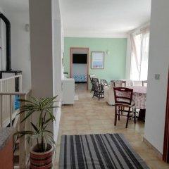 Отель Villa Magielan Сиракуза интерьер отеля