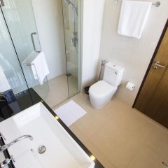 Отель Dina House ванная фото 2