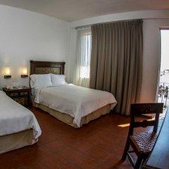 Hotel Fenix 3* Стандартный номер с 2 отдельными кроватями фото 8