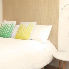Отель SmartRoom Barcelona комната для гостей фото 17