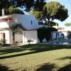Отель Villa Dantas by amcf