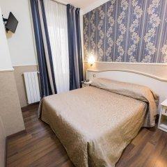 Hotel Anfiteatro Flavio 3* Стандартный номер с двуспальной кроватью фото 8