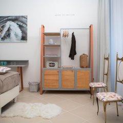 Отель San Giovanni Gallery Италия, Рим - отзывы, цены и фото номеров - забронировать отель San Giovanni Gallery онлайн сейф в номере
