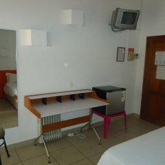 Отель Torre Velha AL 3* Стандартный номер с различными типами кроватей фото 2