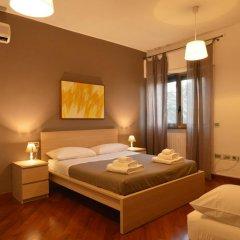 Отель Bed and Breakfast La Villa Номер Делюкс фото 2