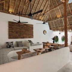 Отель Eden Beach Villas Самуи комната для гостей фото 2