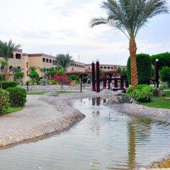 Отель Sentido Mamlouk Palace Resort фото 8