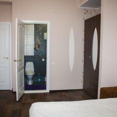 Гостиница Vesela Bdzhilka Стандартный номер с различными типами кроватей фото 9